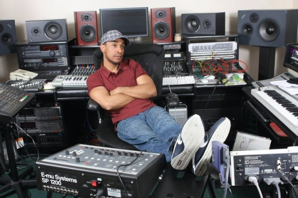 Dan The Automator Studio